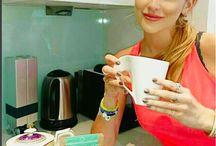 #TeamMatcha / Famous faces who are loving EtCleanTea's matcha green tea