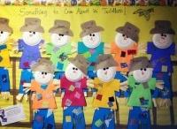My daycare kiddo's!! / by Jamie Crawford