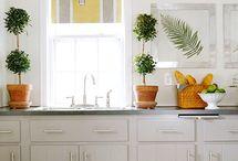 Kitchen & Bath Updates / by Lisa Wimberly