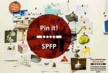 SPFP Pin it!