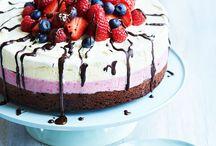Kager/dessert