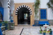 Tunisia / Tunisia - study tour