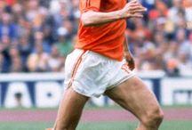 Netherland - National team / Soccer