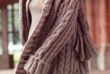 вязанка