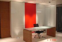 Instalaciones Gedeco / Proyecto STUDIO