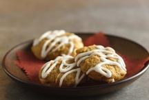 COOKIES, Brownies & Bars / by Donna Blassingham