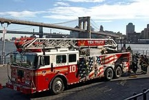 FDNY / FDNY New York's Bravest / by NYC's Original Firestore nyfirestore.com