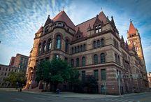 Cincinnati Architechture