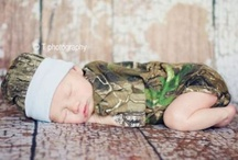Camo / I love camo and I want to share to what I love with the world  / by Cammy Dawson