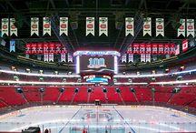 Montreal Canadiens / Hokej, Montreal Canadiens, Ice Hockey, Kanada