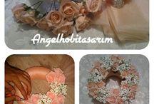 Angelhobitasarım / Kendi yaptıklarım