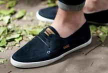 SS12 Footwear