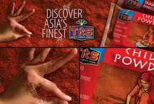TRS Campaign / TRS, the leading brand of spices and foods in the UK were looking at a platform from which 5 decades of brand leadership could translate into something more tangible and enjoyable for their core audiences and customers.  Mediareach were given the brief to leverage on the brand's 'Asia' Finest' positioning. We created distinctive and visually led Outdoor and TV signage based on classic Asian dance movements symbolising 'perfection' .   www.mediareach.co.uk/portfolio_page/trs-asias-finest-food