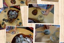 Table Activities for Kinders
