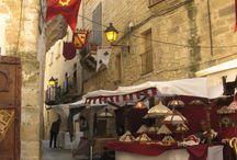 carpa medieval