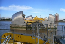 Thames Barrier Project