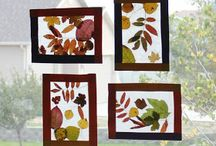 Fall Crafts & Food Projects / by Jy Bentley