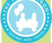 Birthday Parties for Kids / by Donna Coy