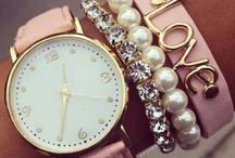 In love with JEWELERY