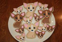 Snacks / Snacks voor honden