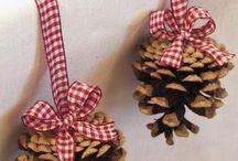natale fai da te / Natale decorazioni