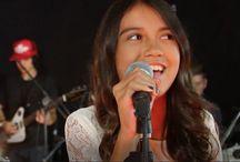 Marissa Angelina Music / Images that capture Marissa's journey of making music.