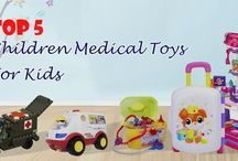 Doctor Toy for Children