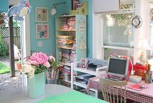 The perfect craftroom
