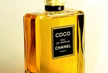 CHANEL  / by Tricia La Rocco