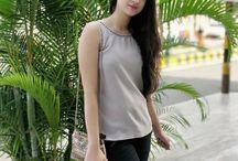Zeenat Shaikh