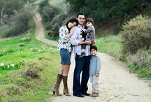 Family Photo Shoot / by Sarah Goselin