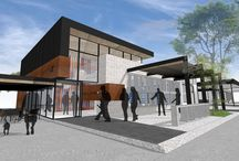 Tallangatta Integrated Community Centre / The Hub will incorporate a range of high quality services designed to improve community capacity and connectedness. Works are planned to begin early in 2014 to be completed by January 2015.