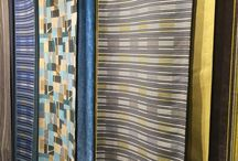 Fabrics and Upholstery NeoCon2016
