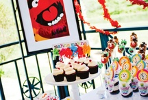 Theme: Muppets & Monsters