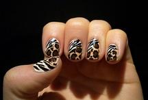 Nail Art / by Karen Saberzadeh