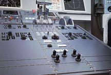 Challenger Bombardier 605 - interior