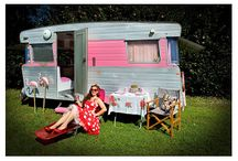 Glamping/Frolicking/Outdoor Living / by Christine Morgan