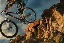 Enduro / El mundo de las bicis de enduro