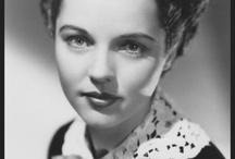 rare pix vintage actresses