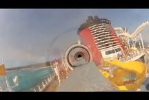 Disney Cruise Line / Best vacation ever!!!! // Tips, Advises, Reviews about the Disney Cruise Line / by Gaby G