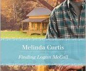 Other Heartwarming (sweet romances) / Not the Harmony Valley series / by Melinda Curtis