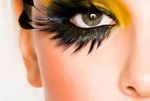 Make up / Make up, maquillaje