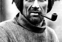 Antarctic Explorers