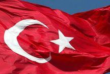 TURKEY -Turkiye