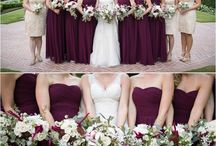 Bridesmaidens / Ideas