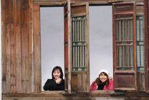 Wuzhen Tourist Attractions / Wuzhen Tourist Attractions