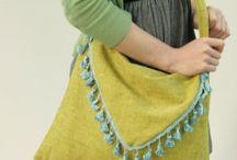 Handbags, purses, wallets, et al / by Jenette Purcell