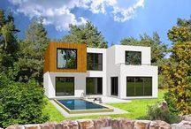 casas pré fabricadas