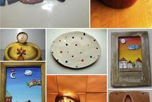 clay / Ceramiche artigianali