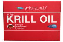 vitamins / superba krill oil omega 3